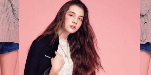Chine: Vlada, une mannequin de 14 ans, meurt d'épuisement - La DH
