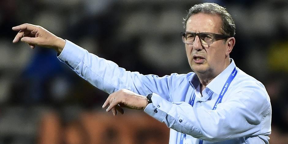 """Georges Leekens devient sélectionneur de la Hongrie: """"Ce sera difficile mais atteindre l'Euro 2020 est notre rêve"""""""