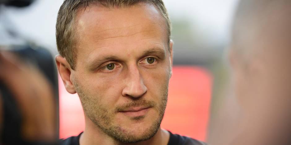 L'ancien coach du Standard Ivan Vukomanovic limogé par le Slovan Bratislava