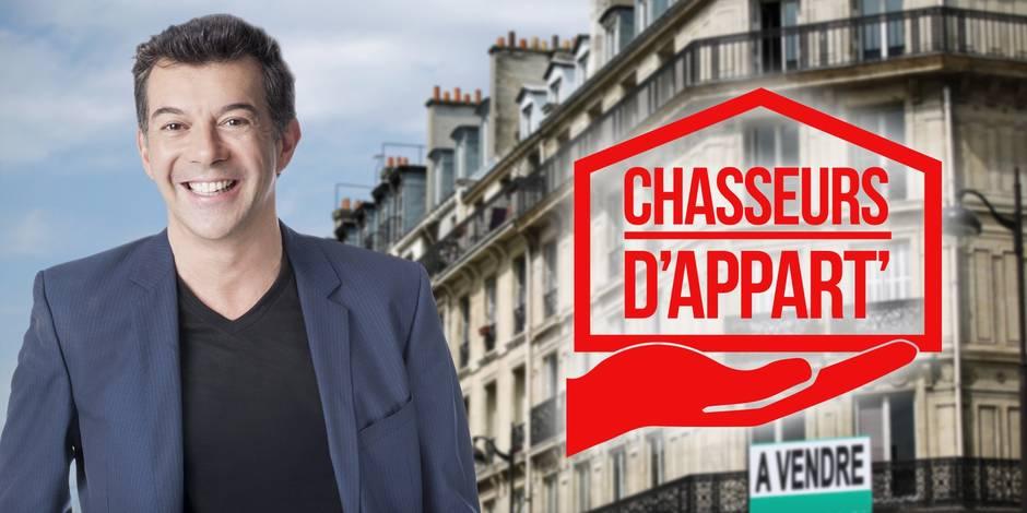 """Le CSA ouvre une instruction sur l'émission """"Chasseurs d'appart"""", la 2e contre RTL TVI"""