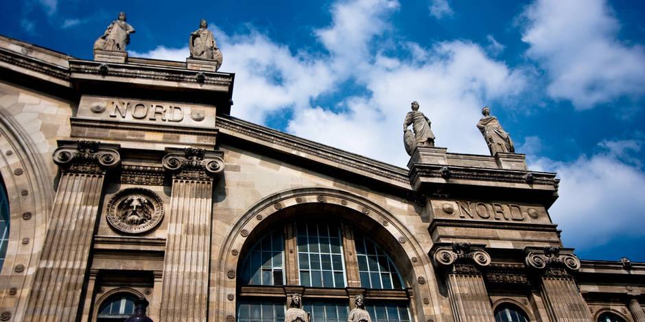 À Paris, la gare du Nord regorge de bons plans restos