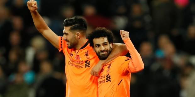 Premier League: Liverpool s'accroche, Leicester entretien l'effet Puel - La DH