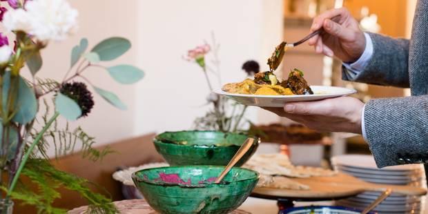 Bruxelles: Un nouveau label pour les restaurants d'alimentation durable - La DH