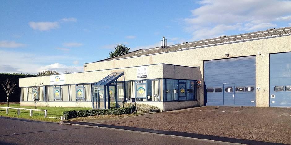 La Ville de Nivelles a acheté le bâtiment Fred Boisson