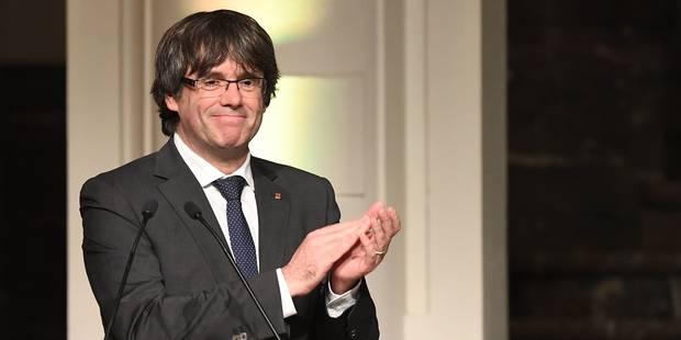 Même sans les propos de Theo Francken, Carles Puigdemont serait venu en Belgique affirme son avocat belge - La DH