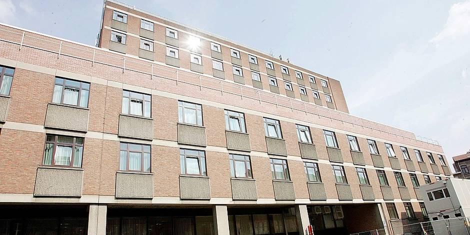 Auderghem : l'hôpital Edith Cavell va quitter Uccle pour peut-être s'installer à Delta.