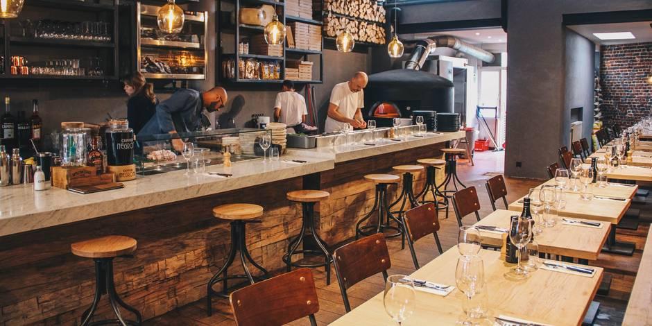 Sortie resto: La DH a testé La Cocina à Bruxelles - La DH
