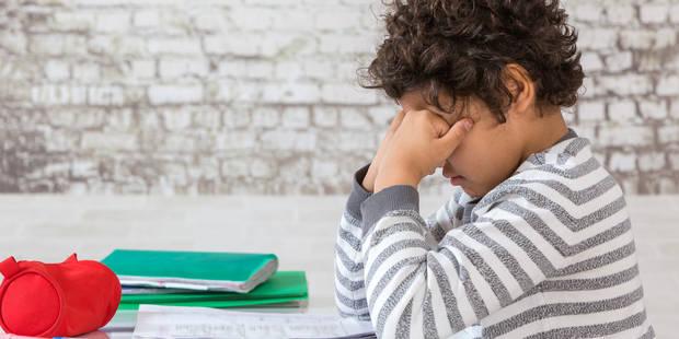Comment faire pour que les devoirs ne se transforment plus en galère pour toute une famille? - La DH
