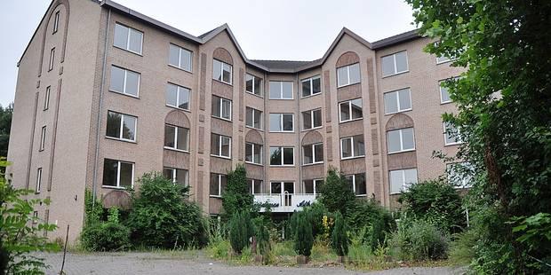 Nivelles: Bientôt 31 logements à la résidence Athéna - La DH