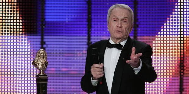 Décès du comédien Robert Hirsch, un des derniers monstres sacrés - La DH