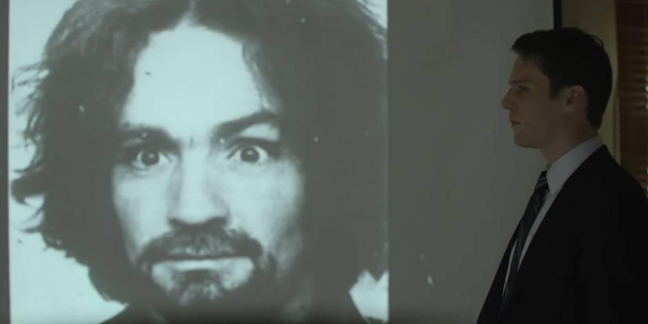 Omniprésent dans les séries et films américains, Charles Manson fascine
