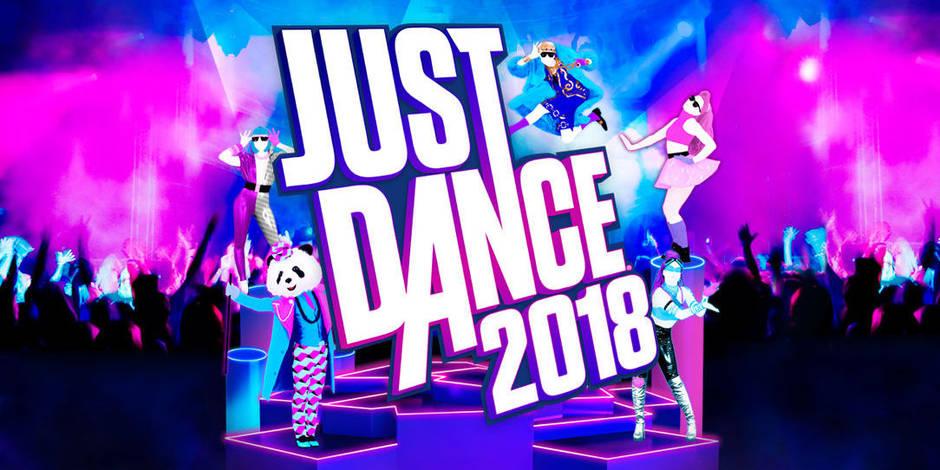 Just Dance 2018: prêts à vous trémousser ?