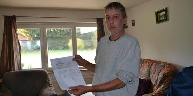 Tournai : 5 ans après, on lui réclame 450€ pour une taxe de parking - La DH
