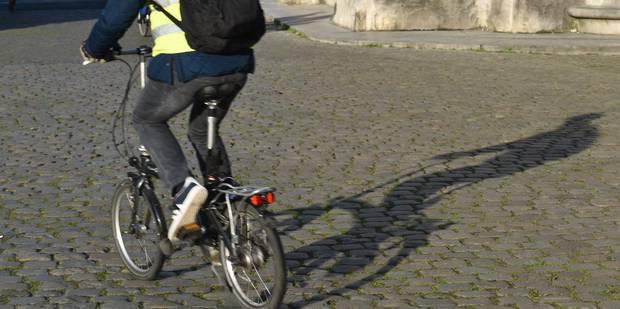 Tué pour une remarque concernant un vélo - La DH