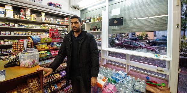 Émeutes à Bruxelles : les commerçants n'ont toujours rien reçu - La DH