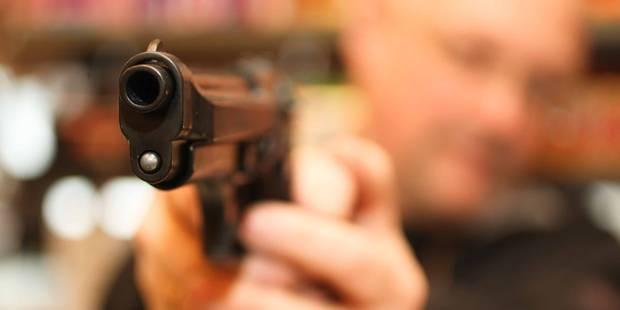 Waterloo: la bijouterie Horslux braquée, les auteurs arrêtés - La DH