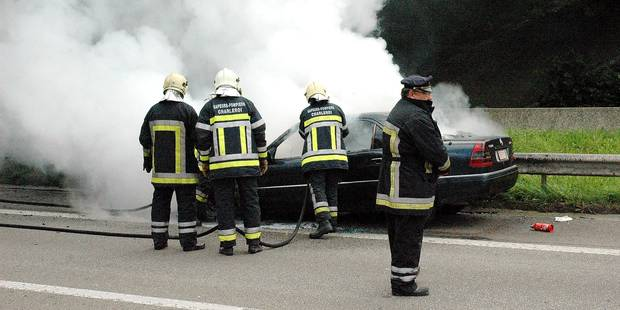 Zone de Secours Hainaut-Est: 9 pompiers supplémentaires engagés au lieu de 56 - La DH
