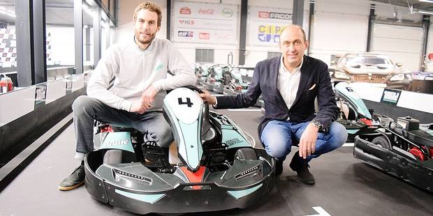 Wavre: Le karting en voie de régularisation - La DH