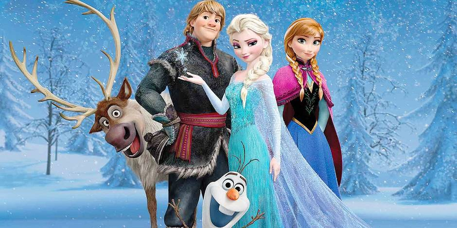 La reine des neiges 2 va faire fondre les c urs la dh - Les reines des neiges 2 ...