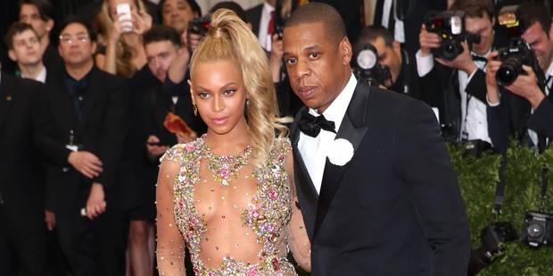 Jay Z avoue son infidélité et explique pourquoi il a agi comme cela - La DH