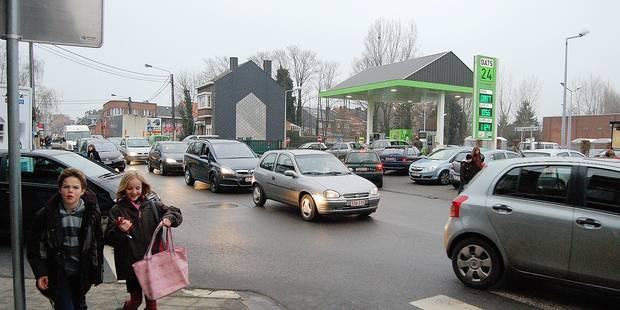Le contournement de Wavre suscite un vif débat à Grez-Doiceau - La DH