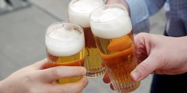 Le prix des bières d'AB Inbev vont augmenter de 3% dès janvier - La DH