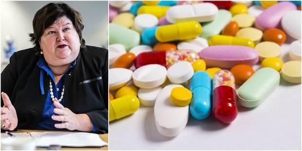 Le prix de vos médicaments ne sera pas indexé en 2018 - La DH
