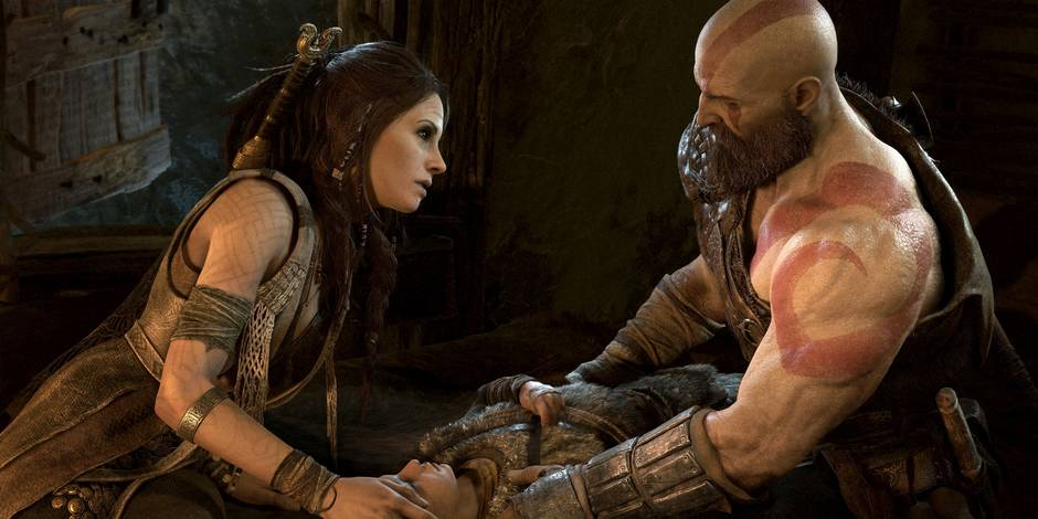 God of War en approche ?