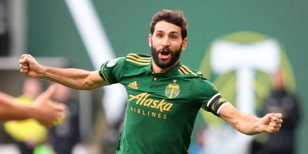 MLS: et le MVP est? - La DH