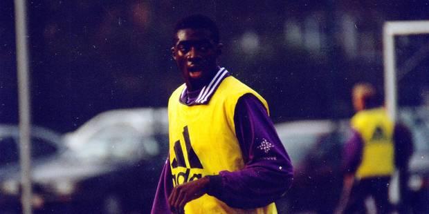Kolo Touré a aussi été renvoyé après un test au RSCA - La DH
