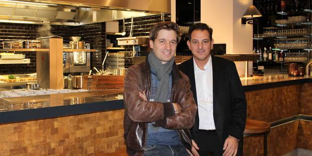 Charleroi: découvrez le nouveau restaurant bistronomique de la Manufacture Urbaine - La DH