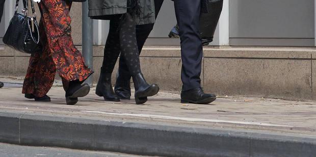 Les quinquagénaires restent mobiles sur le marché du travail - La DH