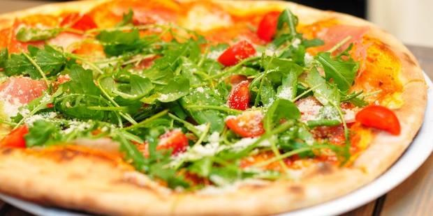 Valse de pizzas à Naples pour célébrer leur inscription à l'Unesco - La DH