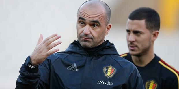 Ligue des Nations: La Belgique sera dans le chapeau 1 de la Ligue A - La DH