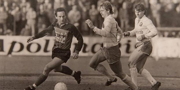 """Le """"Hall of Fame"""" du RFC Liège - La DH"""