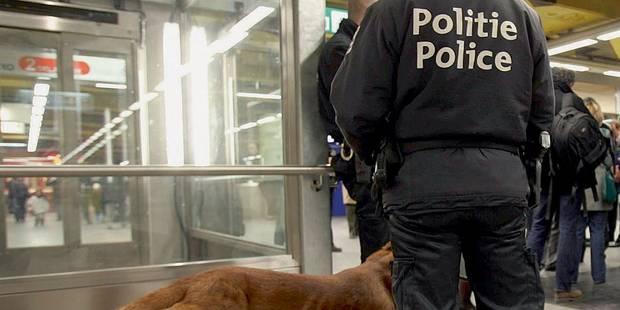 Bruxelles: Un homme de 29 ans meurt suite à une bagarre à la station de métro Bockstael - La DH