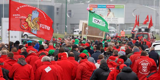 Vers une grève nationale début février ? - La DH