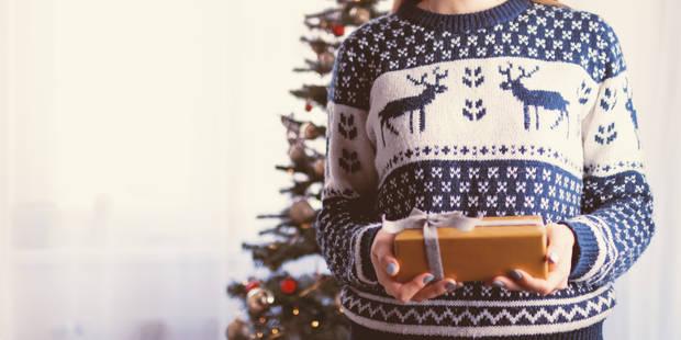 Pulls de Noël, il faut qu'on parle - La DH