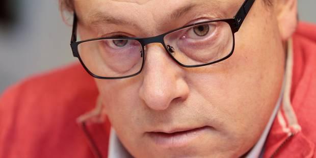 Mons: l'échevin Lafosse dément les accusations d'utilisation à des fins politiques - La DH