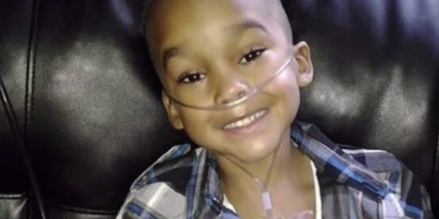 Après 13 opérations, une mère inculpée pour avoir inventé des maladies à son fils - La DH