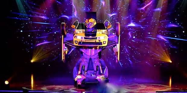 Tournai aura l'honneur d'accueillir pour la première fois en Belgique la voiture du film à succès Transformers - La DH