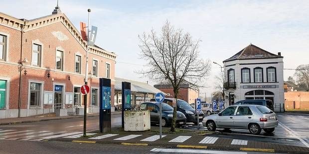 Feu vert pour l'extension de la zone bleue à Enghien - La DH