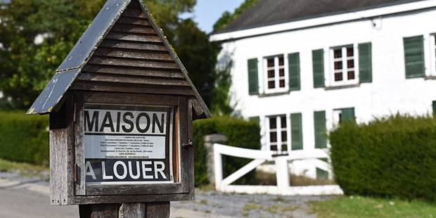 La grille indicative de loyers en Wallonie devra être plus précise - La DH