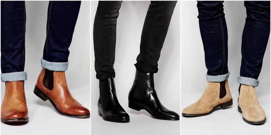 L'histoire des Chelsea Boots, les bottines aussi pratiques qu'élégantes