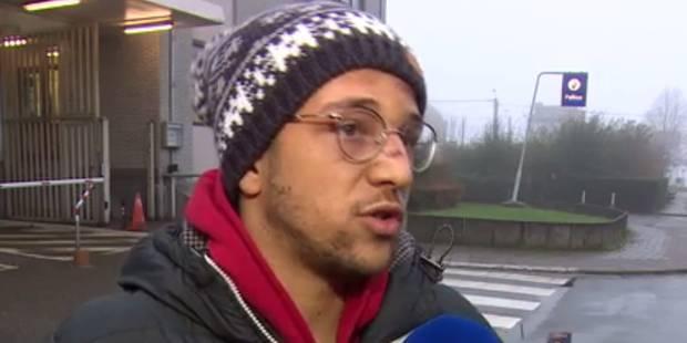 Un jeune de 23 ans agressé et poignardé pour avoir fait un appel de phares à Grâce-Hollogne (VIDEO) - La DH