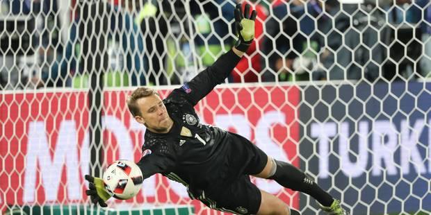 Joachim Löw espère un retour de Neuer pour février - La DH