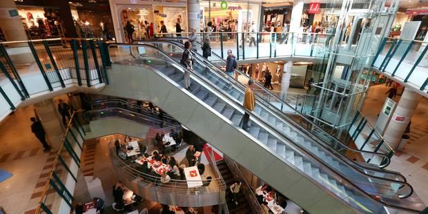 Ne trainez pas à faire vos achats de Noël: 54% des magasins fermeront à 16h ce dimanche - La DH