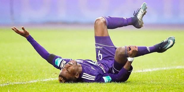 Avec Onyekuru out plusieurs mois, Anderlecht doit acheter au minimum 4 joueurs au mercato ! - La DH