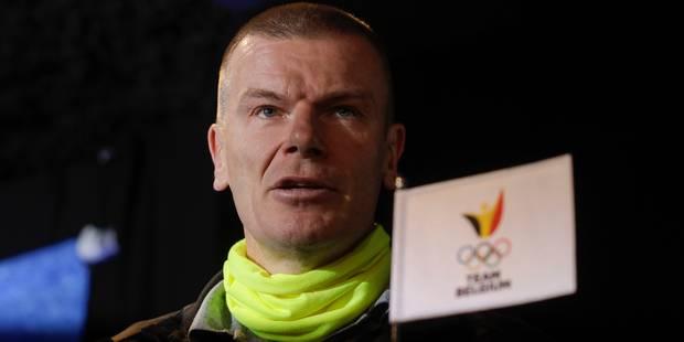 """JO 2018: """"Les villages olympique sont parfaitement en ordre"""", pense le chef de délégation Van Looy - La DH"""