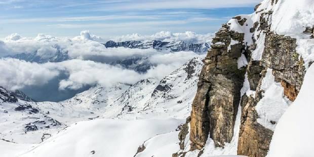 Décès d'un enfant et de sa mère dans une avalanche dans les Alpes italiennes - La DH